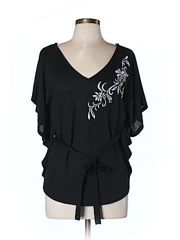 Wrapper Short Sleeve T-Shirt Size L