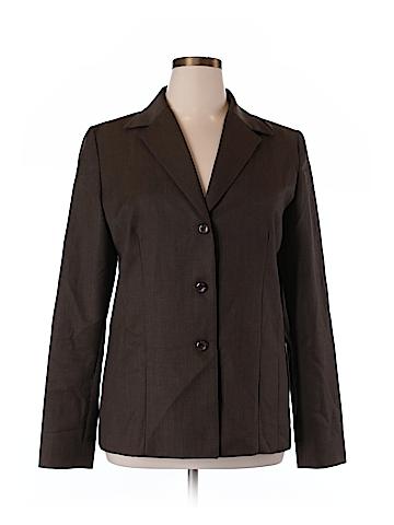 Pendleton Wool Blazer Size 14 (Tall)