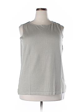 Louis Dell'Olio Pullover Sweater Size 1X (Plus)
