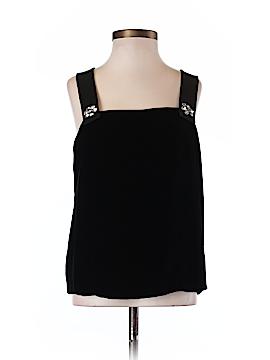 Neiman Marcus Sleeveless Blouse Size 36 (EU)