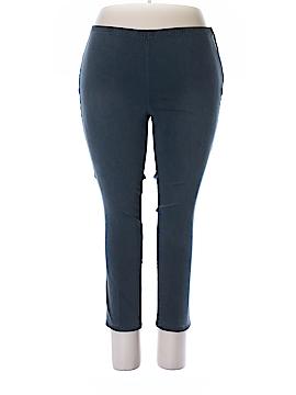 Talbots Casual Pants Size 18W Petite (Plus)