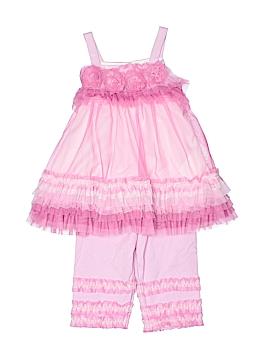 Isabella & Chloe Dress Size 12 mo