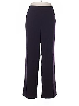 Catherines Dress Pants Size 18W (Plus)