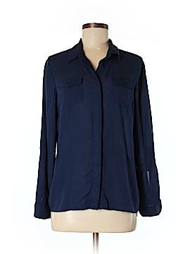CB Long Sleeve Blouse Size M