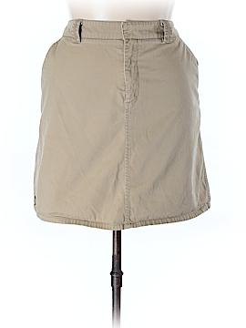 Caribbean Joe Casual Skirt Size 14