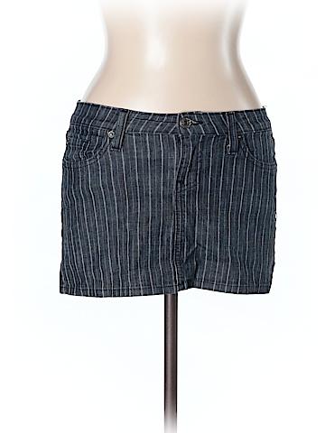 BDG Denim Skirt Size 6