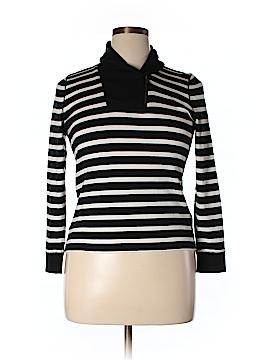 Lauren Jeans Co. Women Pullover Sweater Size L