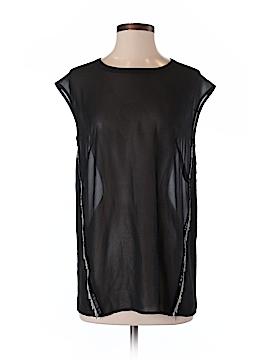 Kiind Of Short Sleeve Blouse Size S