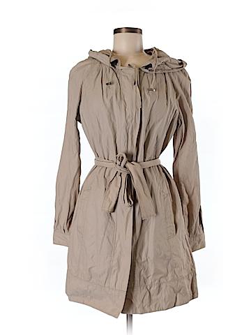 Tahari Trenchcoat Size M