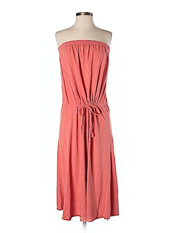Allen Allen Women Casual Dress Size S