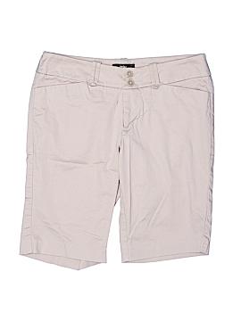 Mossimo Khaki Shorts Size 6