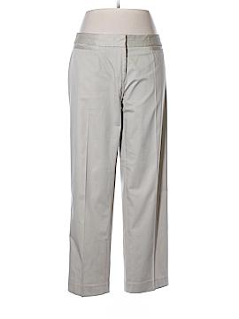 Lane Bryant Khakis Size 14 (Petite)