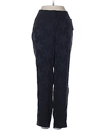 Equipment Silk Pants Size 2