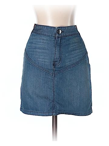 BCBGeneration Denim Skirt 28 Waist