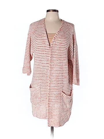 New York & Company Women Cardigan Size M
