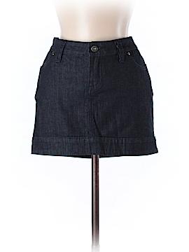 DC* Denim Skirt 29 Waist