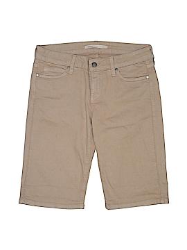Vince. Denim Shorts 28 Waist