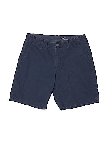 Gap Khaki Shorts Size 4