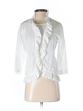 Isda & Co 3/4 Sleeve Blouse Size S