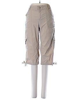 St. John's Bay Cargo Pants Size 6 (Petite)