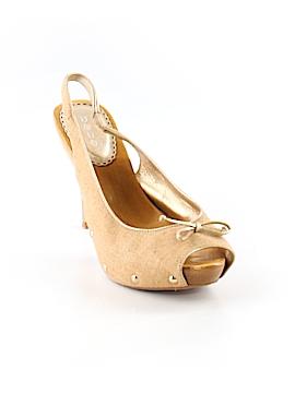 Bebe Heels Size 9
