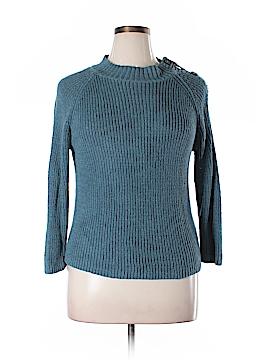 Sundance Pullover Sweater Size XL