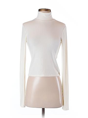 Alice + olivia Long Sleeve Top Size S