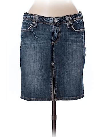 Miss Me Denim Skirt Size M