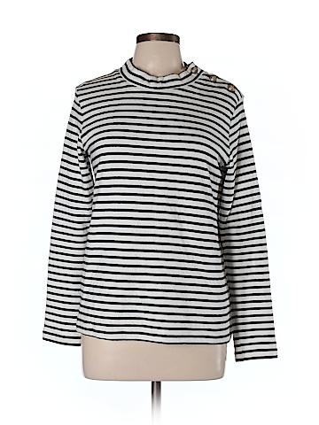 Petit Bateau Pullover Sweater Size L