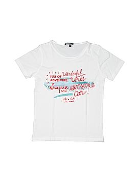 Bonpoint Short Sleeve T-Shirt Size 8