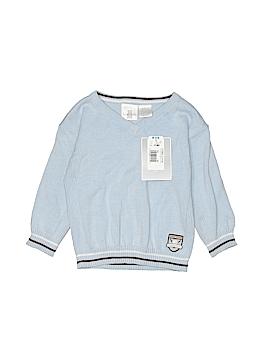 Koala Kids Pullover Sweater Size 12 mo