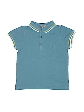 Bonpoint Short Sleeve Polo Size 8