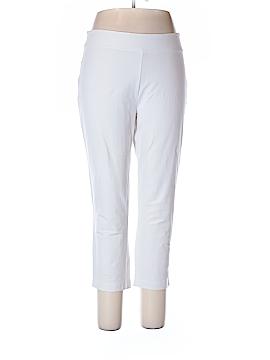 Linea Casual Pants Size L