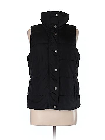 Old Navy Women Vest Size M