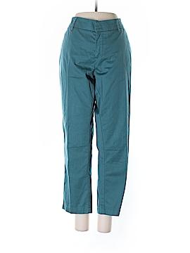 Garnet Hill Casual Pants Size 6