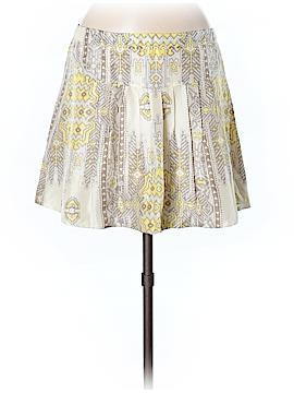 Eliot Silk Skirt Size 8