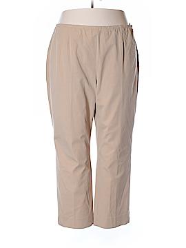 Zozo Casual Pants Size 20W (Plus)