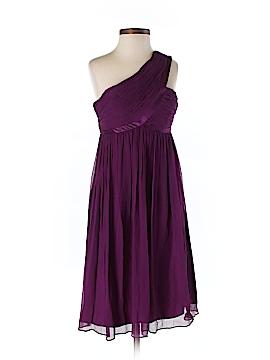 Donna Morgan Cocktail Dress Size 2 (Petite)