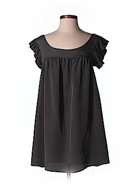 Geren Ford Short Sleeve Silk Top Size XS