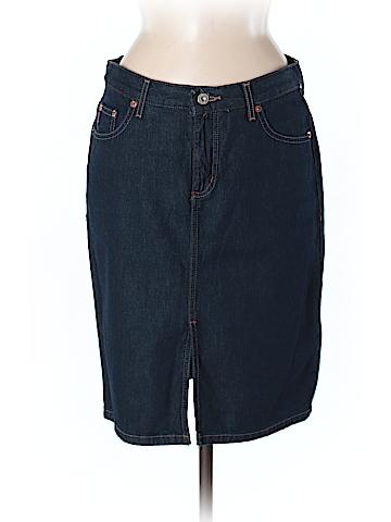 Guess Jeans Denim Skirt 29 Waist