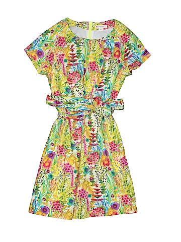 Crewcuts Dress Size 8