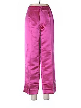 Silk Box Silk Pants Size 6