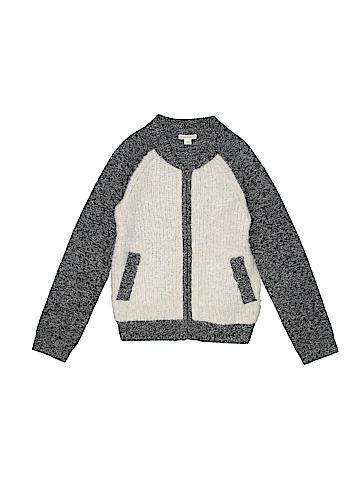 Crewcuts Wool Cardigan Size 8