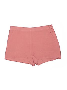 BB Dakota Dressy Shorts Size 8