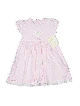 Victoria KIds Dress Size 6-12 mo