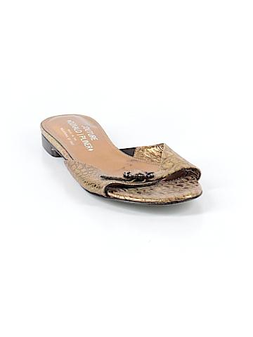 Donald J Pliner Women Sandals Size 7
