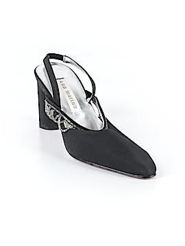 Ann Marino Heels Size 6