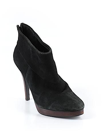 Steve Madden Women Ankle Boots Size 8