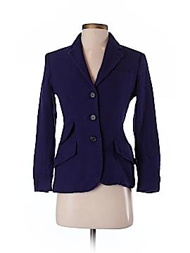 Lauren by Ralph Lauren Wool Blazer Size 2 (Petite)