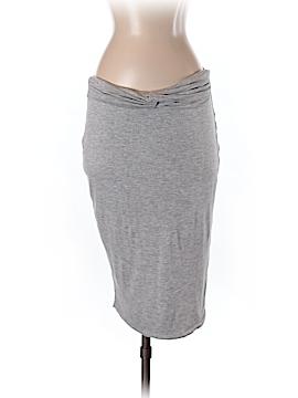 Jet by John Eshaya Casual Skirt Size S